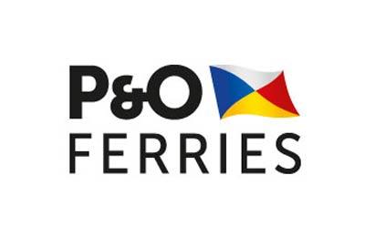 P&O Ferries schnell und einfach buchen