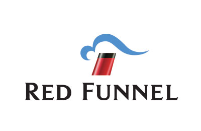 Red Funnel schnell und einfach buchen