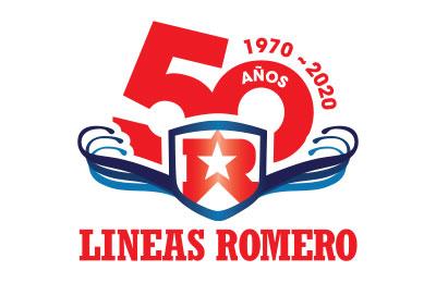 Lineas Maritimas Romero schnell und einfach buchen