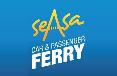 Sea SA Ferries schnell und einfach buchen