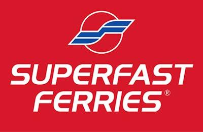 Superfast Ferries schnell und einfach buchen