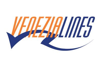 Venezia Lines schnell und einfach buchen