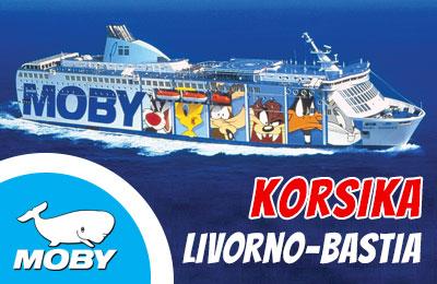 Livorno - Bastia